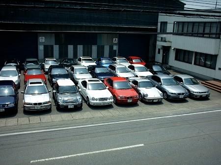 調査用車両-min