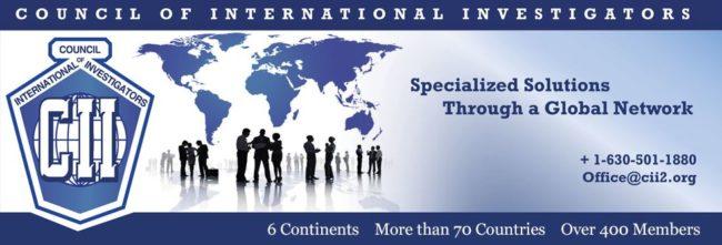 CII国際調査協議会