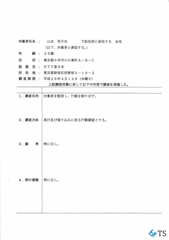 TS調査報告書3