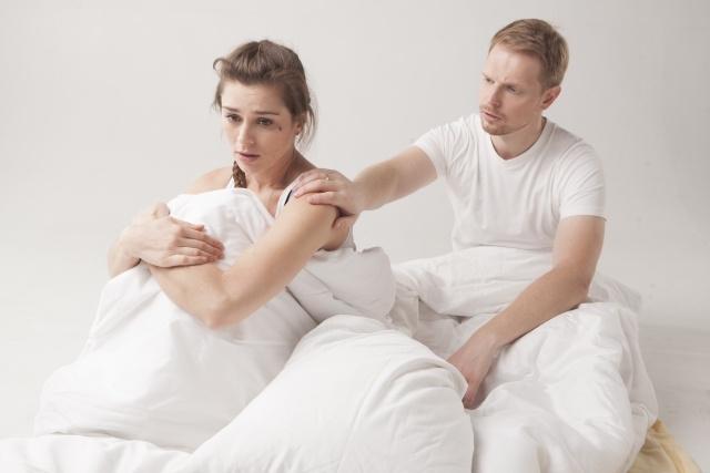 セックスレスは浮気の理由になる