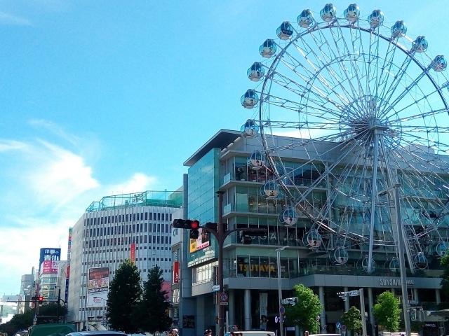 名古屋市の特徴