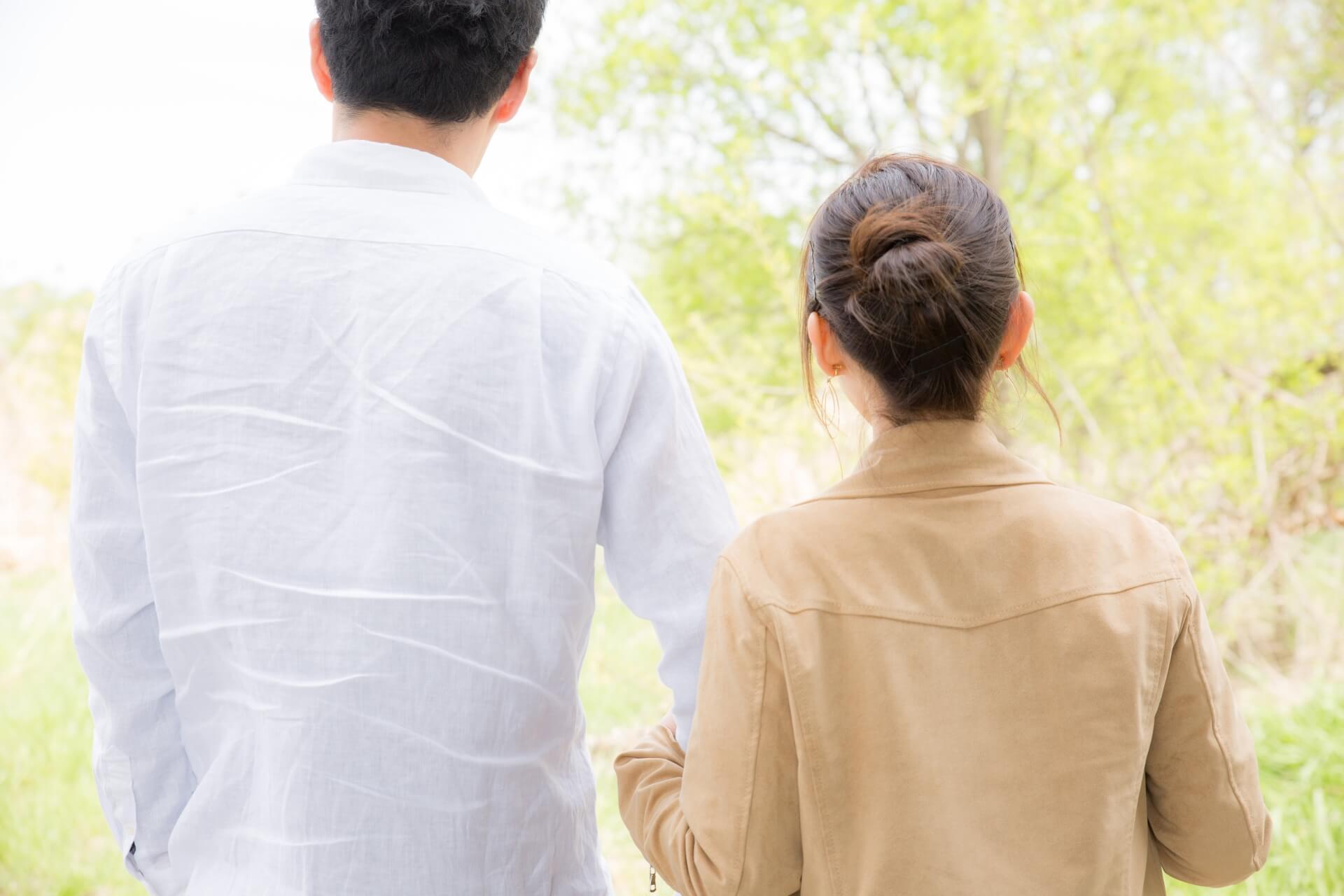 夫婦のやり直しの選択について