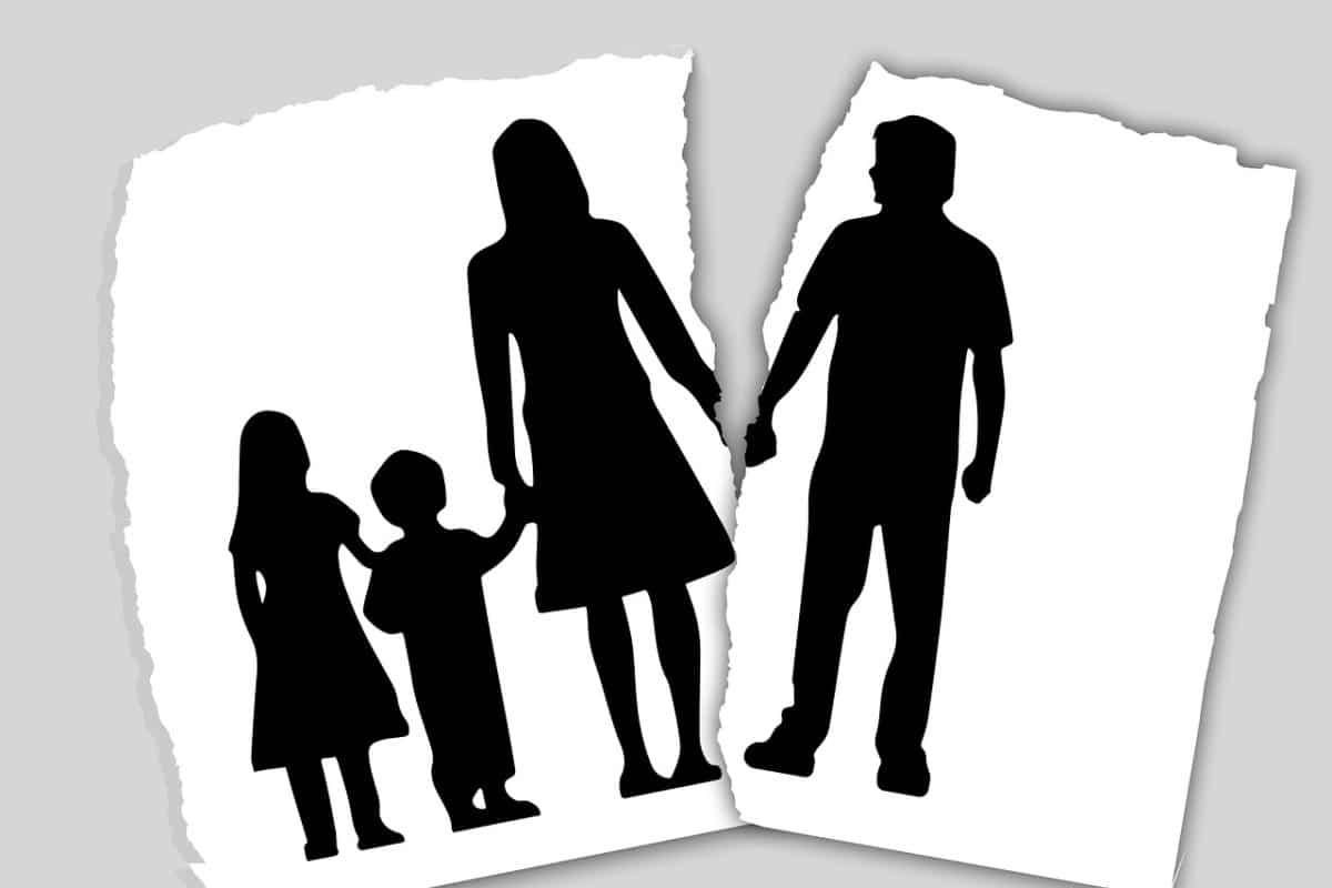 浮気が原因での離婚