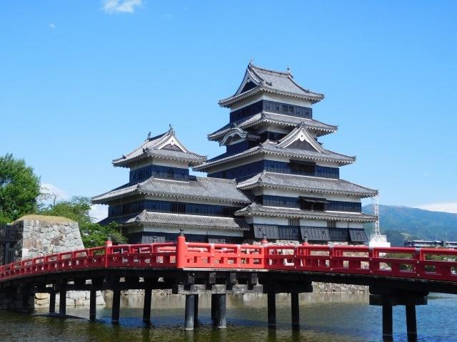 長野県の特徴