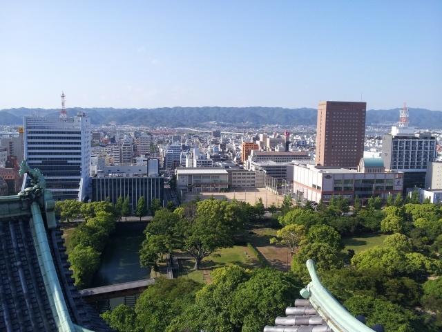 和歌山県の特徴